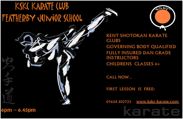 Featherby Karate Club