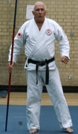 ST Georges Karate Club